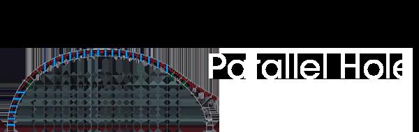 パラレルホール