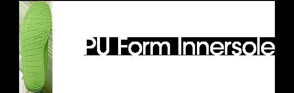 PU Form Innersole