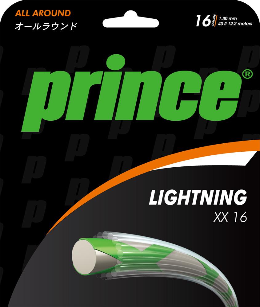 LIGHTNING XX 16