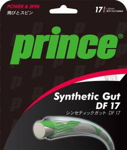 SYNTHETIC GUT DF 17