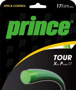 TOUR XP 17