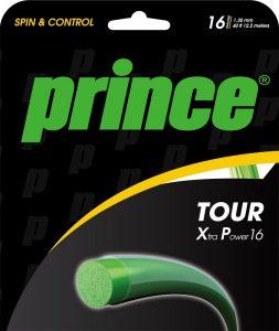 TOUR XP 16