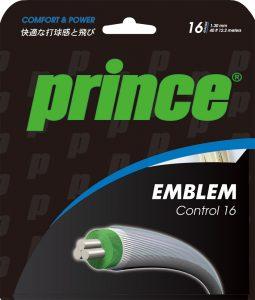EMBLEM CONTROL 16