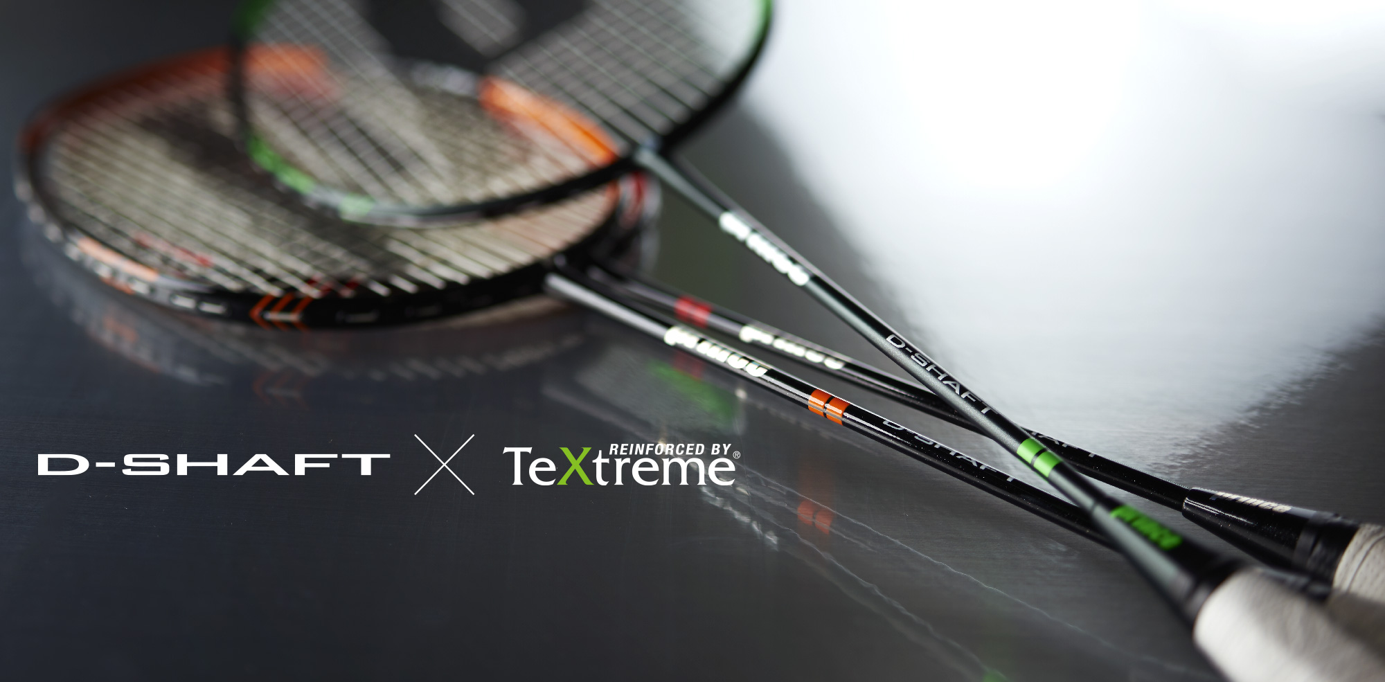prince | D-SHAFT x TeXtreame