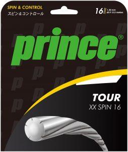 TOUR XX SPIN 16