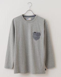 LT2554 ロングスリーブシャツ