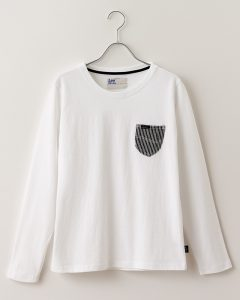 LT2556 ロングスリーブシャツ