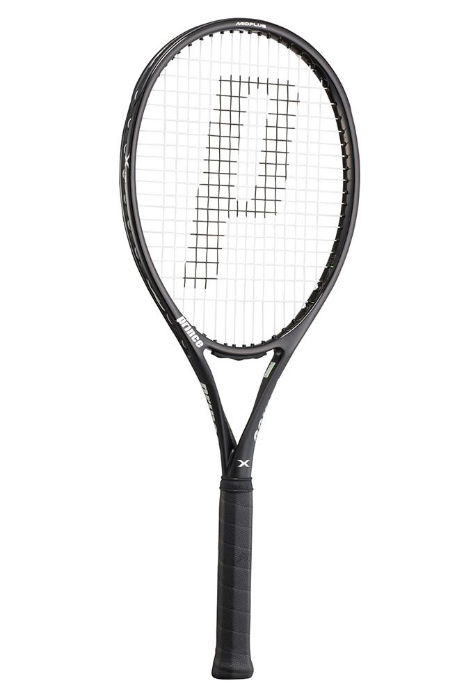 プリンステニス