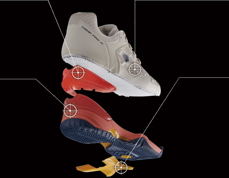 Shoes Technology