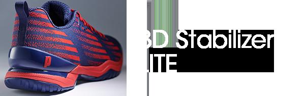 3D Stabilizer LITE
