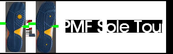 button PMF Sole Tour
