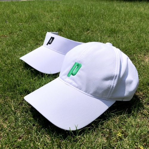 「頭を冷やせっ!」 怒ってるわけじゃないですよ(笑) 夏テニスに備える「冷え冷え帽子」がこれだ!