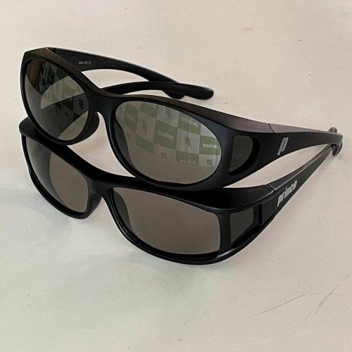 メガネプレーヤーに愛の手を! 普段使いのメガネを調光偏光レンズ仕様にしてしまう【2WAY調光偏光サングラス】の重宝さ。