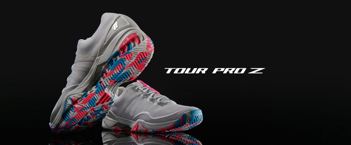 TOUR PRO Z Series
